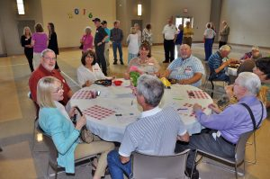 BCCAA Volunteer Luncheon 2016 009
